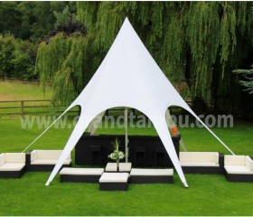 Star Shade Tent