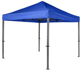 Gazebo / Scissor Kwick Tent